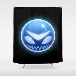 orb Shower Curtain