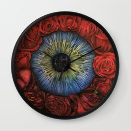 Time and Us Wall Clock