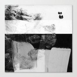 ws 4 Canvas Print