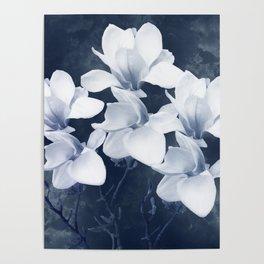 Magnolia 3 Poster