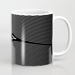 حب Hub. Love Coffee Mug