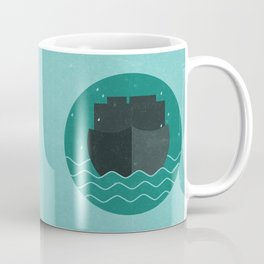 One Ark Coffee Mug