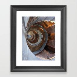 Mackintosh Building Framed Art Print