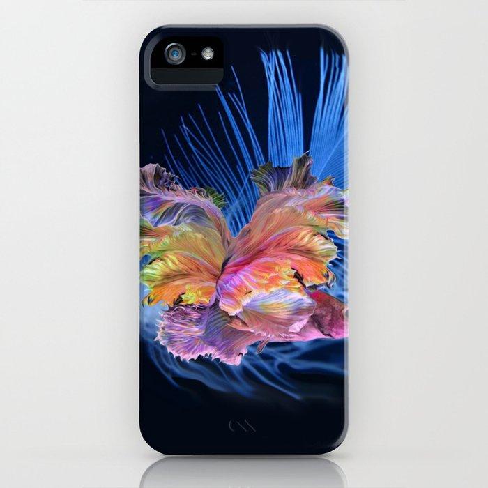 Just Fantasy iPhone Case