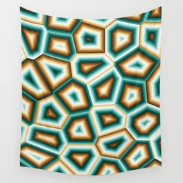 Hypnose Wall Tapestry