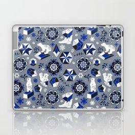 On ice Laptop & iPad Skin