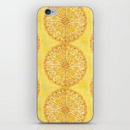 Mandy iPhone Skin