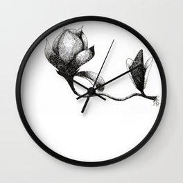 Printemps 2017: Thabor Wall Clock
