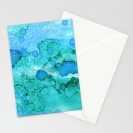 Abstract 28 Stationery Cards