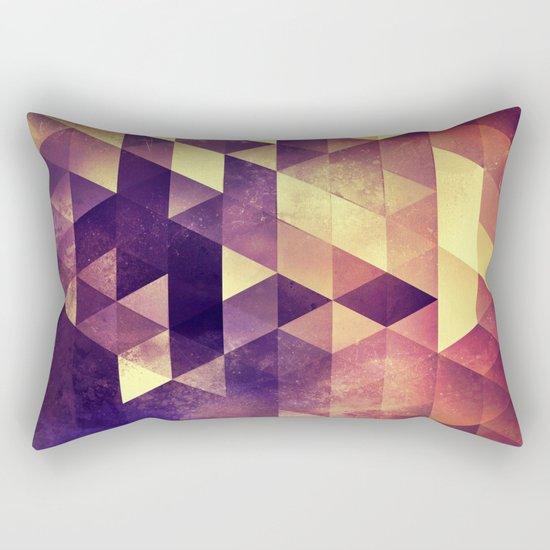 myyk lyyv Rectangular Pillow