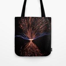 Reflectric Tote Bag