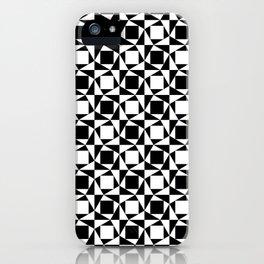 Quadrata I iPhone Case