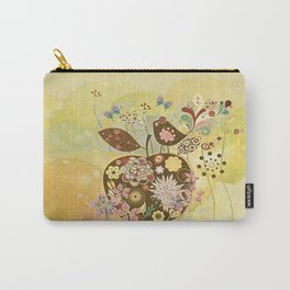 Der Apfel - The Apple Carry-All Pouch