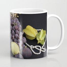 Oriental Fruit - Still life Coffee Mug
