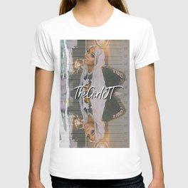 TheGirlJT  T-shirt
