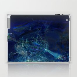 The Ur'Zhal Laptop & iPad Skin