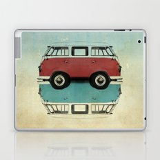 Kombi all fronts  Laptop & iPad Skin