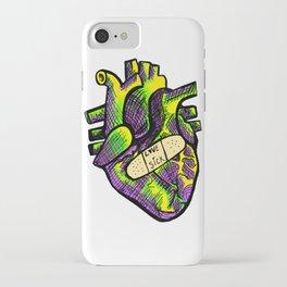 Love Sick iPhone Case