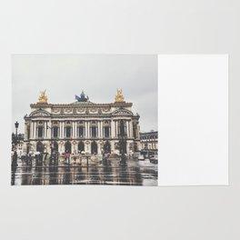 Palais Garnier  Rug