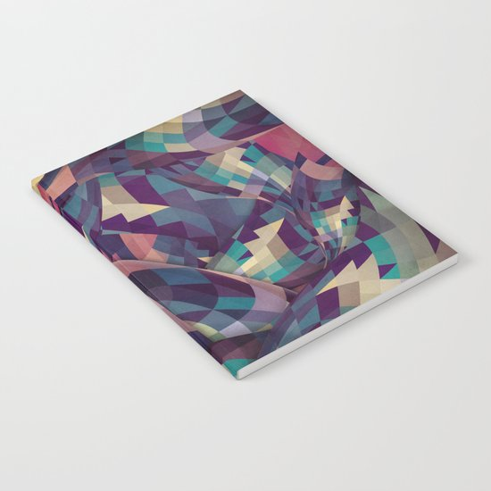 Marchin Notebook