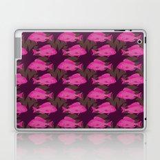 Sealacampus Laptop & iPad Skin