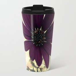 Daisy Autumnal Travel Mug