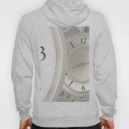 Clocks Hoody