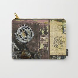 Astrolabe, 3 Carry-All Pouch