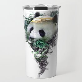 Panda - Spirit Animal Travel Mug