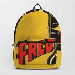 Fred Zizi Backpack
