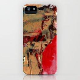 Look. iPhone Case