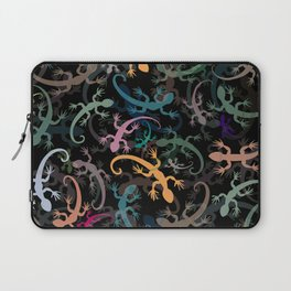 Leaping Lizards Laptop Sleeve