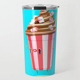 Milkshake II Travel Mug