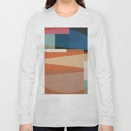 Beetle's Wing Long Sleeve T-shirt