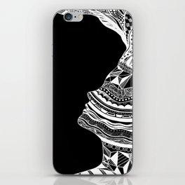 Freely iPhone Skin