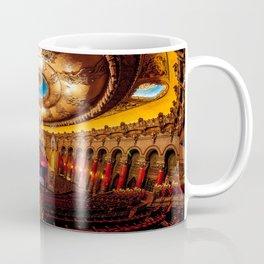 The Fabulous Fox Theatre Coffee Mug