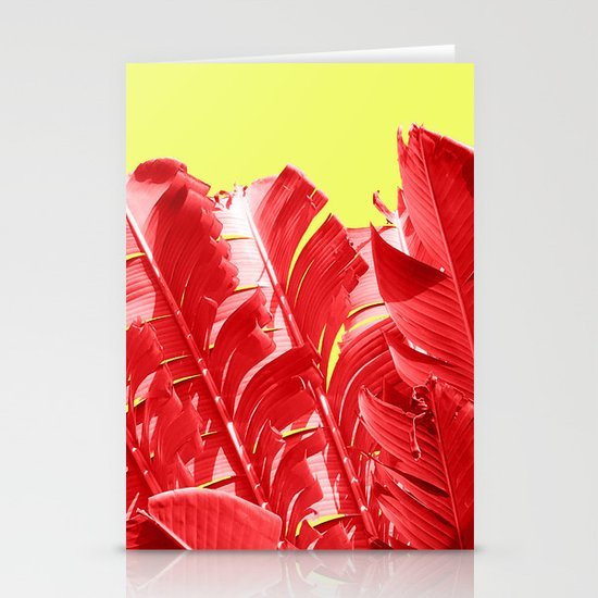 Light My Fire Stationery Cards
