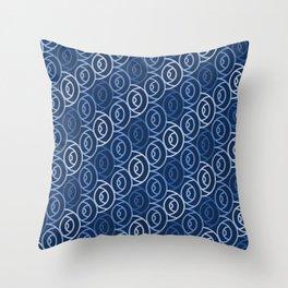 Op Art 142 Throw Pillow