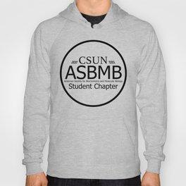 CSUN ASBMB Student Chapter Logo #3 Hoody
