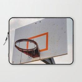 basketball hoop 4 Laptop Sleeve