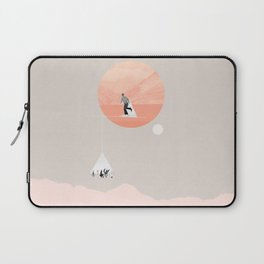FROM EARTH Laptop Sleeve
