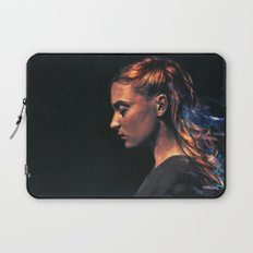Amethyst Laptop Sleeve