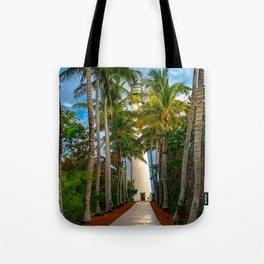 Lighthoue Tote Bag