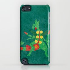 Mega Sceptile Slim Case iPod touch