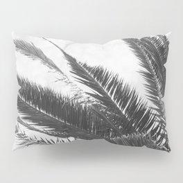 Plam Tree Pillow Sham