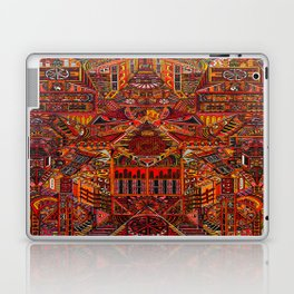 Asclepius Laptop & iPad Skin