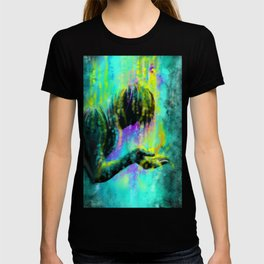 The oil from heaven T-shirt