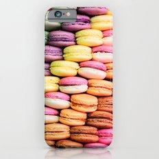 Macaroons Slim Case iPhone 6s