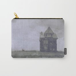 American gothic lost Carry-All Pouch