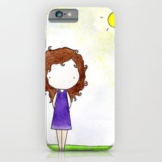 Robin Slim Case iPhone 6s